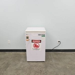 Thermo Revco Undercounter 4C Lab Fridge product video