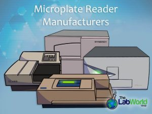 Microplates manufacturers