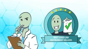 best used lab instrument sellers